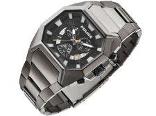 Police Hunter PL.13837JSU/02M vyriškas laikrodis-chronometras