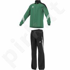 Varžybinis sportinis kostiumas  Adidas Sereno 14 Junior F49682