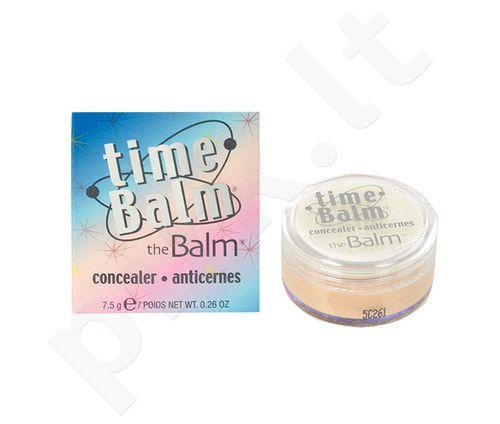 TheBalm TimeBalm Concealer, kosmetika moterims, 7,5g, (Light)