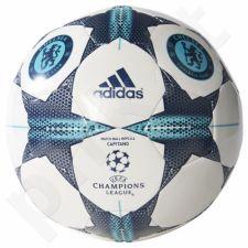 Futbolo kamuolys Adidas Finale 15 FC Chelsea Capitano S90218