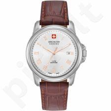 Vyriškas SWISS MILITARY laikrodis 06-4259.04.001.05
