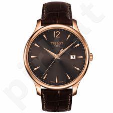 Universalus laikrodis Tissot T063.610.36.297.00