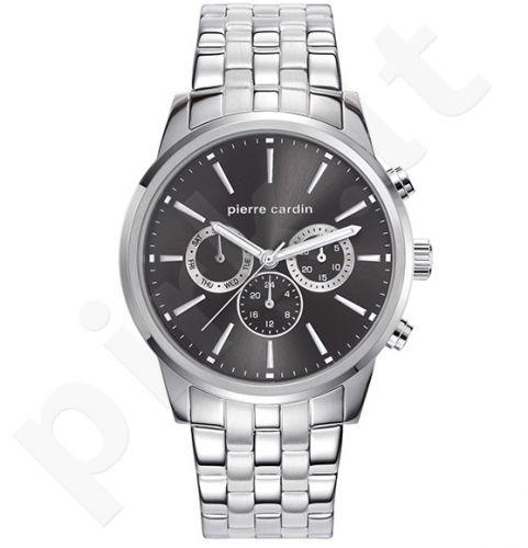 Vyriškas laikrodis Pierre Cardin PC107931F05