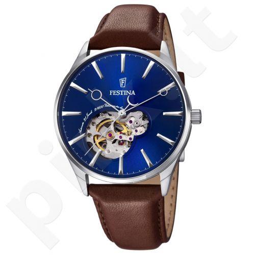 Vyriškas laikrodis Festina F6846/3