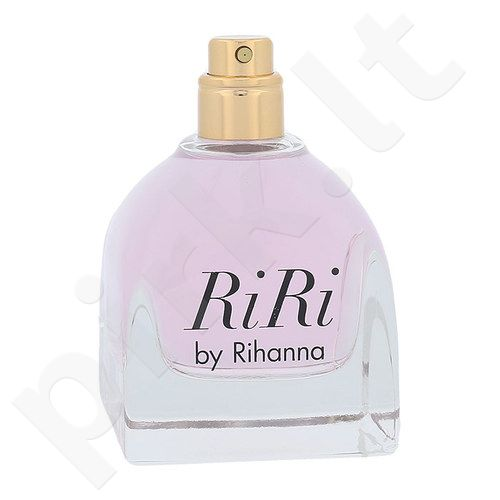 Rihanna RiRi, EDP moterims, 50ml, (testeris)