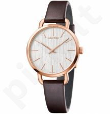 Moteriškas laikrodis Calvin Klein K7B236G6