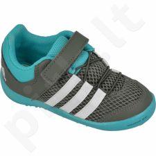 Sportiniai bateliai Adidas  Daroga Plus AC Kids S76935