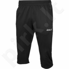 Sportinės kelnės COLO 3/4 M juodas