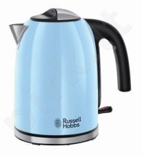 Electric kettle Russell Hobbs 20417-70 Colours+ | 2400W | heavenly blue