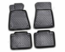 Guminiai kilimėliai 3D LEXUS GS300 2008-2011, 4 pcs. /L41018