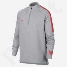 Bliuzonas futbolininkui  Nike Dry Squad Dril Top 18 Junior 916125-060