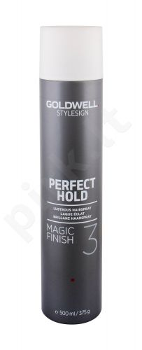 Goldwell Style Sign, Perfect Hold, plaukų purškiklis moterims, 500ml