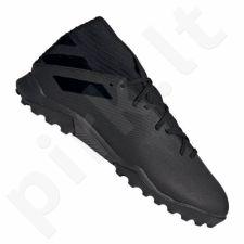 Futbolo bateliai Adidas  Nemeziz 19.3 TF M F34428
