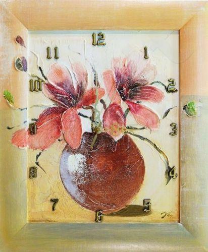 Sieninis laikrodis G02423
