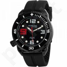 Vyriškas laikrodis Q&Q DF02J515Y