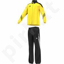 Varžybinis sportinis kostiumas  Adidas Sereno 14 Junior F49683