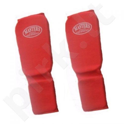 Apsaugos kojoms ir pėdoms MASTERS NS-B1 raudonas