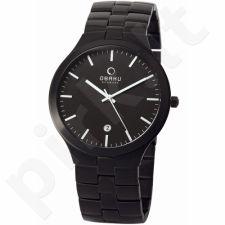 Vyriškas laikrodis OBAKU OB V151GBBSB