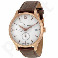 Vyriškas laikrodis Tissot T063.639.36.037.00