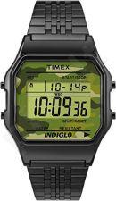 Laikrodis TIMEX INDIGLO kvarcinis  TW2P67100