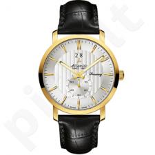 Vyriškas laikrodis ATLANTIC Seaway 63360.45.21