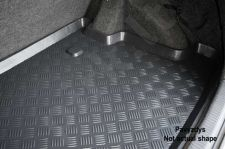 Bagažinės kilimėlis Toyota Auris Wagon 2013->/w Comfort pack, upper boot /33055
