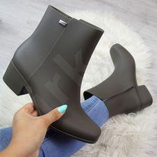 Guminiai batai moterims Zaxy Close Boot Ad