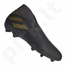 Futbolo bateliai Adidas  Nemeziz 19.3 LL FG M EF0371