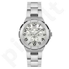 Vyriškas laikrodis GUESS G10179G