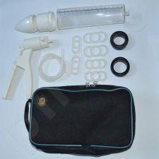 Vacuum Erection system Vacuum Therapy
