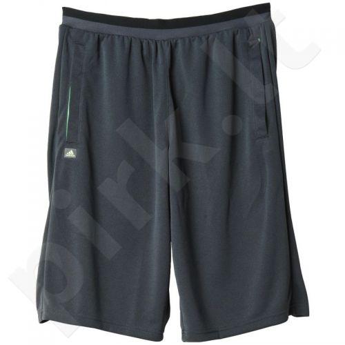Šortai futbolininkams Adidas Training Shorts Long Length M AC6186