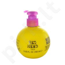 Tigi Bed Head Motor Mouth, plaukų apimties suteikiantis purškalas kosmetika moterims, 240ml