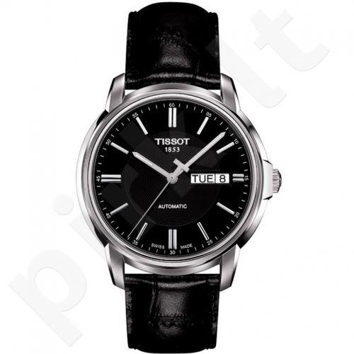 Vyriškas laikrodis Tissot T065.430.16.051.00