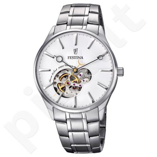 Vyriškas laikrodis Festina F6847/1