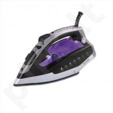Iron DomoClip DOM345   Black/Violet