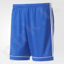 Šortai futbolininkams Adidas Squadra 17 Junior S99153