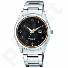 Moteriškas laikrodis Citizen EW2470-87F