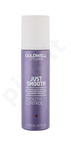 Goldwell Style Sign, Just Smooth, plaukų glotninimui moterims, 200ml