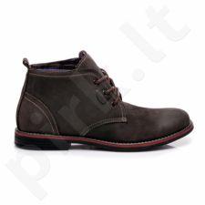 PREKĖ ŽEMIAU SAVIKAINOS! Auliniai batai MAZARO SH20COF /D1-L29 (45 dydis)