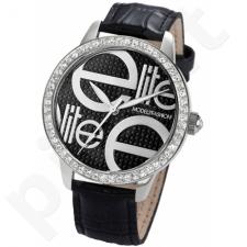 Moteriškas laikrodis ELITE E52452-203