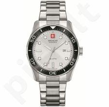 Vyriškas SWISS MILITARY laikrodis 06-5213.04.001