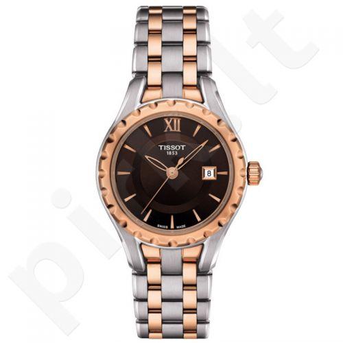 Moteriškas laikrodis Tissot T072.010.22.298.00
