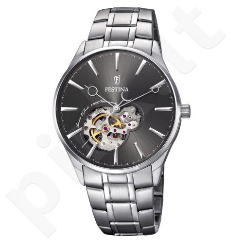 Vyriškas laikrodis Festina F6847/2