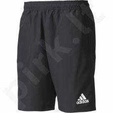 Šortai futbolininkams Adidas Tiro 17 Woven Shorts M AY2891