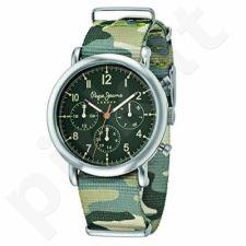 Moteriškas laikrodis PEPE JEANS CHARLIE R2351105010