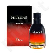 Christian Dior Fahrenheit Le Parfum, kvepalai vyrams, 75ml