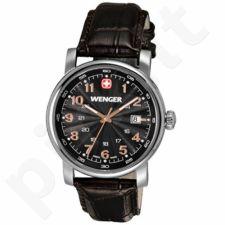 Moteriškas laikrodis WENGER URBAN CLASSIC 01.1021.104