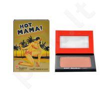 TheBalm Hot Mama! Shadow & skaistalai, kosmetika moterims, 7,08g