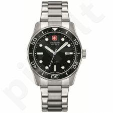 Vyriškas SWISS MILITARY laikrodis 06-5213.04.007