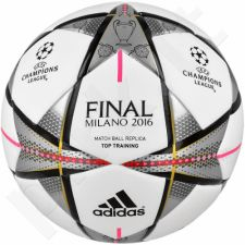 Futbolo kamuolys Adidas Finale Milano Top Training AC5496